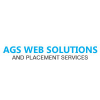 Ags Web Solutions & Placement Services logo