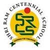 Shri Ram Centennial School Company Logo