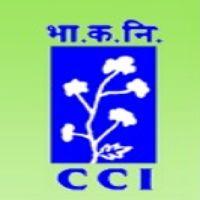 The Cotton Corporation of India Ltd. Company Logo