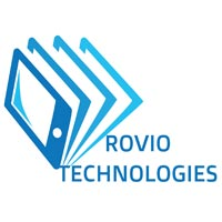 Rovio Technologies Pvt Ltd Logo