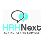 HRH Next Service Pvt Ltd logo