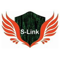 S-Link Cyber Solutions logo