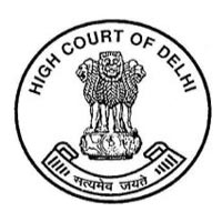 High Court of Delhi Company Logo