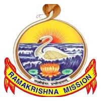 Ramakrishna Mission Ashrama, Morabadi, Ranchi Company Logo