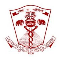 University College Of Medical Sciences (University Of Delhi) Company Logo
