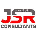 JSR Consultant Company Logo