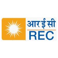 Rural Electrification Corporation Limited Company Logo