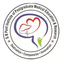 Govind Ballabh Pant Institute Of Postgraduate Medical Education and Research Company Logo