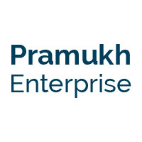 Pramukh Enterprise Logo
