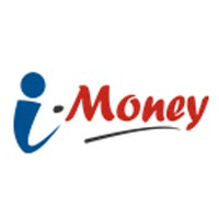i-money wallet pvt ltd logo