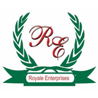 Royale Enterprises P Ltd logo