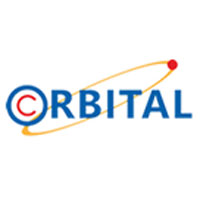 ORBITAL CAREER Logo