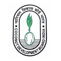 Coconut Development Board Company Logo