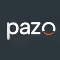 PAZO Company Logo
