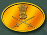 Join Indian Army Company Logo