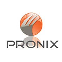 Pronix It Solutions logo