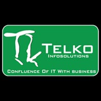 Telko Info Solutions Pvt Ltd logo