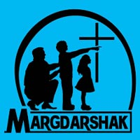 Margdarshak logo