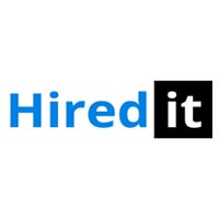 Hiredit Business Technologies Pvt Ltd. Logo