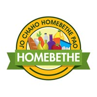 Homebethe E-Commerce Private Limited logo