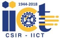 Indian Institute of Chemical Technology Company Logo