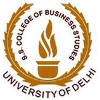 Shaheed Sukhdev College Of Business Studies University of Delhi Company Logo