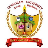 Gurugram University Company Logo