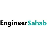 Engineer Sahab logo