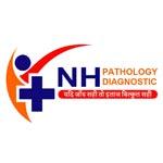 NH Path lab Company Logo