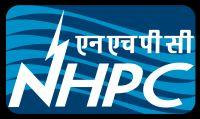 NHPC Limited Company Logo