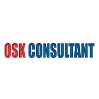 osk it consultant Company Logo