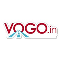 Vogo Automotives Pvt Ltd logo