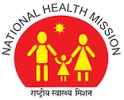 National Health Mission Punjab Company Logo