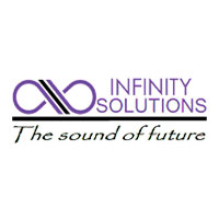 Infinity Solutions logo