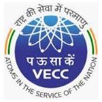 Variable Energy Cyclotron Centre Company Logo