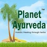 Planet Ayurveda Pvt. Ltd. Company Logo