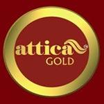 Attica Gold Company Company Logo