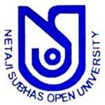Netaji Subhas Open University Company Logo