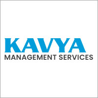 Kavya Management Services Company Logo