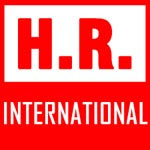 Hr International Company Logo
