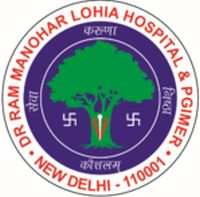 Dr. Ram Manohar Lohia Hospital and Post Graduate Institute of Medical Education and Research Company Logo