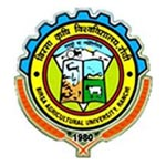 Birsa Agricultural University Company Logo