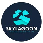Sky Lagoon Aviation Services pvt.ltd logo