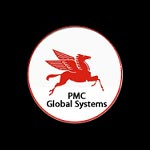PMC Global Systems logo