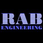RAB Engineering Company Logo