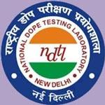 National Dope Testing Laboratory Company Logo