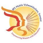 Bhagat Phool Singh Mahila Vishwavidyalaya Company Logo