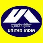 United India Insurance Company Limited Company Logo