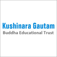 kushinara Gautam Buddha Educational Trust logo
