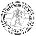 Manipur State Power Company Limited Company Logo